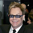 Elton John. 'A genius' Photo: Getty Images Bank
