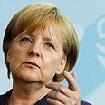 Merkel. 'Visionary political leadership' Photo: AP