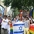 Gay parade in Cologne (archives) Photo: Mandy Michaeli