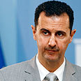 Assad. Talks with Syria soon? Photo: Reuters