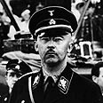 Heinrich Himmler. Close friend Photo: Gettyimages Imagebank