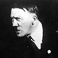 Adolph Hitler Photo: Getty Imagebank