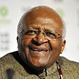 No friend of Israel – Archbishop Desmond Tutu Photo: AFP