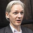 Assange – target for assassination Photo: Reuters