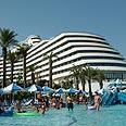 Turkish resort Photo: Danny Sadeh