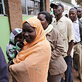 Assisting local health system with technological knowledge. Kenya (archives) Photo: AP