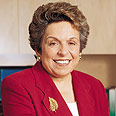 'Special treatment.' Shalala Photo courtesy of University of Miami