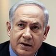 Netanyahu. New plan in Jerusalem? Photo: Reuters