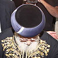 Rabbi Ovadia Yosef (Archives) Photo: Noam Moskowitz