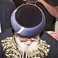 Rabbi Ovadia Yosef (Archives) Photo: Noam Moskowitz