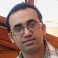 Arsham Parsi. Assisting Iranian homosexuals