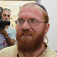 Rabbi Yosef Elitzur Photo: Avi Mualem