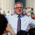Glenn Beck at Washington Rally Photo: AP