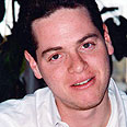 Shai Levinhar - killed in 9/11 attack