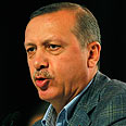 Erdogan. Running for third term Photo: Reuters