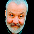 Mike Leigh. No show Photo: Eamonn McCabe