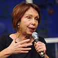 Edna Mazia. 'Illegal and undemocratic' Photo: Dudu Azoulay