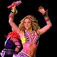 Shakira. Not anti-Israel Photo: Getty Images Bank