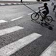 Bicycle related injuries Photo: AFP