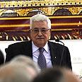 'Netanyahu to blame.' Abbas (archives) Photo: AFP