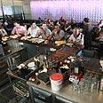 Soho restaurant Photo: Shaul Golan