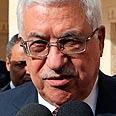 Abbas hopeful Photo: Reuters
