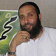 Sheikh Nazem Abu Salim Scapa Photo: Panet website