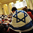 Jewish community in Italy Photo: AFP