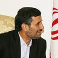 Will he retain influence? Ahmadinejad Photo: AFP
