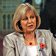 Home Secretary Theresa May Photo: Reuters