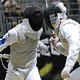 Fencing event turns political (illustration) Photo: AP