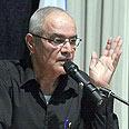 Halutz. No intelligence on Shalit Photo: Ofer Amram