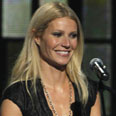 Gwyneth Paltrow. Discovering roots Photo: AP