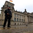 The Reichstag in Berlin Photo: Reuters