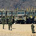 South Korean army (archives) Photo: Reuters