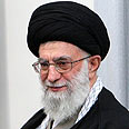 The  Ayatollah Khamenei Photo: Reuters