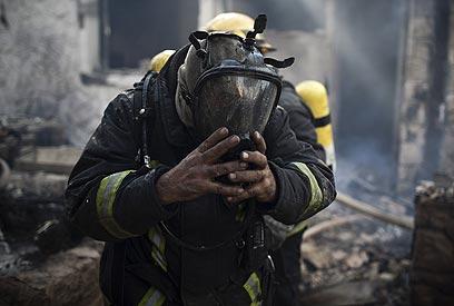 כשלים בהעברת המסרים בין הרשויות (צילום: AFP)