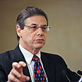 Danny Ayalon Photo: Noam Moscowitz