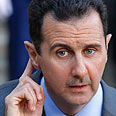 &#39;Wants to modernize Syria.&#39; Bashar Assad Photo: Reuters