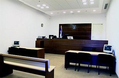 """""""לתפיסת בית המשפט, אפשר להמתין לפחות שעות בודדות"""" (צילום: עופר עמרם)"""