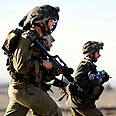 IDF drill (archives) Photo: IDF Spokesperson&#39;s Unit