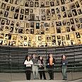 Archives Photo: Yossi Ben David