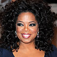 Oprah Winfrey, drops in for mikveh visit