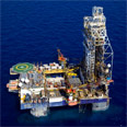Leviathan gas field Photo: Albatross