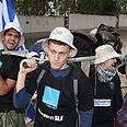 Future generation of IDF Photo: Ofer Amram