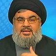 Hezbollah leader Hassan Nasrallah Photo: AFP