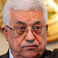 Abbas. Illogical' Photo: Reuters