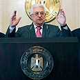 Abbas - not preventing incitement Photo: Reuters