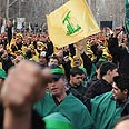 Hezbollah rally in Lebanon (archive) Photo: Reuters