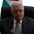 Israel still responsible. Abbas Photo: Reuters